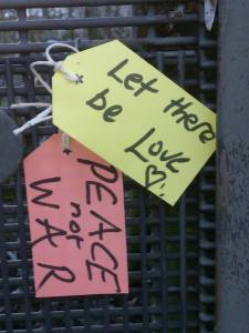 faslane fence tags
