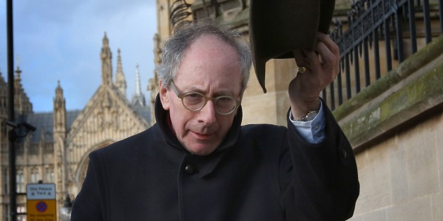 Sir Malcolm Rifkind Surfaces After Being Implicated In Cash For Access Scandal