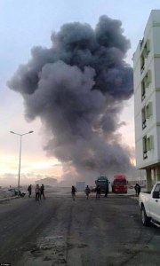 egypt libya air strikes