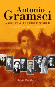 gramsci book