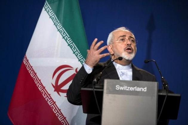 (STILL) NO NUKES: negotiations have just been concluded bringing to an end Iran's nuclear weapons 'ambitions'