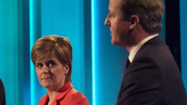 ELECTION: socialists ought not to get carried away with SNP propaganda