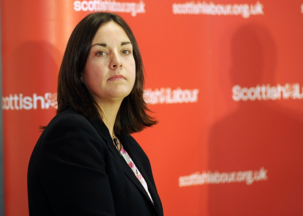 Kezia Dugdale: wants to replace most Labour MSPs with 'new talent'