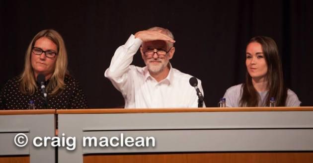 CM-Jeremy Corbyn-looking in distance