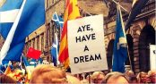 RADICAL YES: the Yes movement needs to renew the case that links independence with radical economic and social change