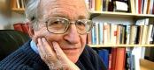 NOAM CHOMSKY: 'Who Rules the World?'