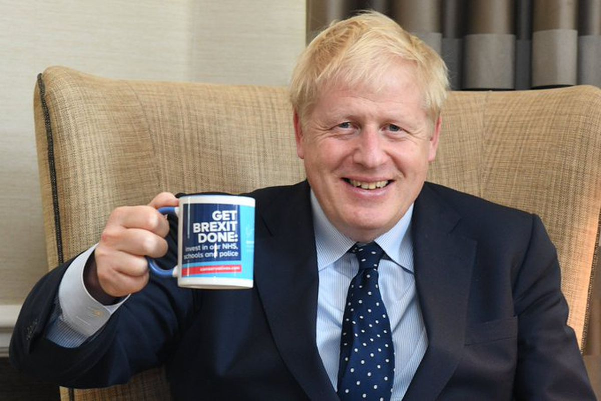 boris tea