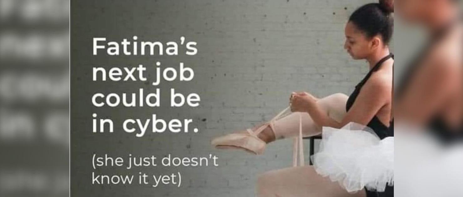 fatima cyber arts